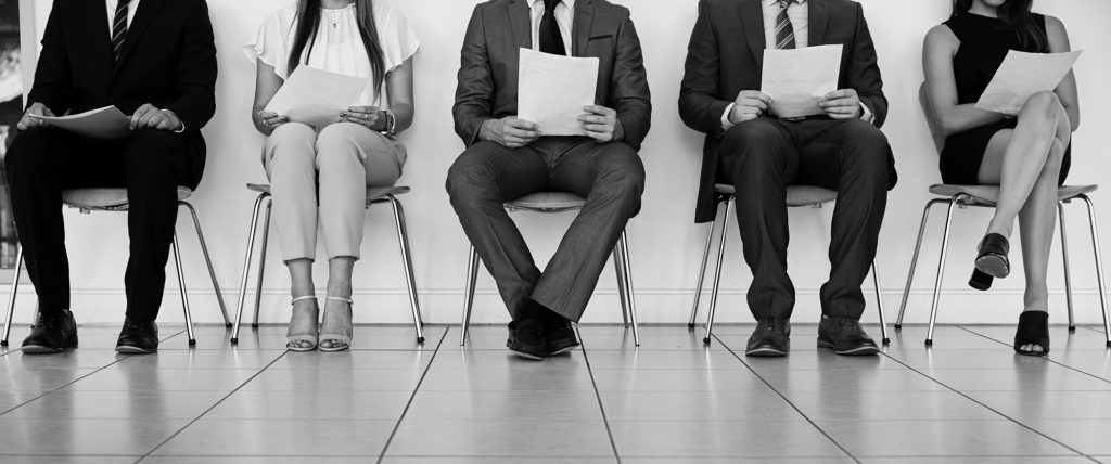 Don't dread waiting to be interviewed, Interview Preparation is key